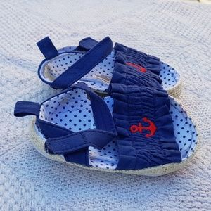 Other - Anchor sandals